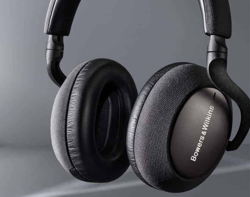 Bowers & Wilkins PX7 - auriculares con cancelación de ruido premium