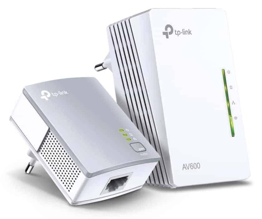 Sistema PLC- Como aumentar la señal WiFi en casa