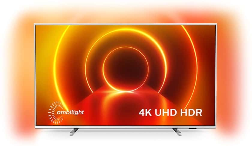 Philips PUS7855 Ambilight 2020