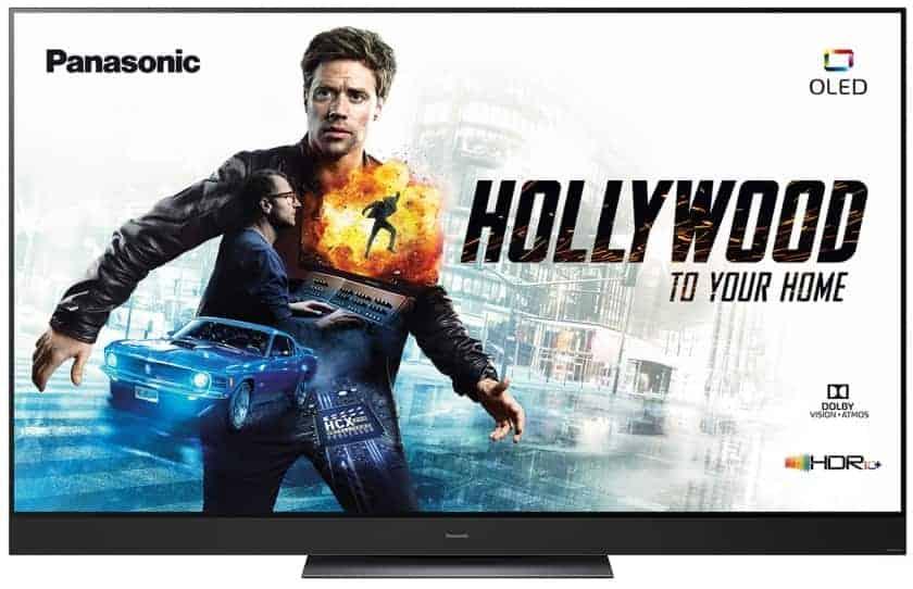 TV Panasonic HZ2000 OLED 2020