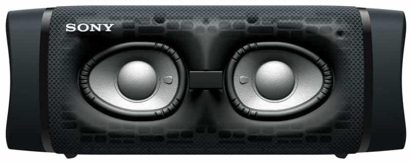 Altavoz X-Balanced Sony SRS-XB33 Extra Bass 2020