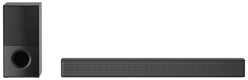 Barra de sonido LG SNH5 2020