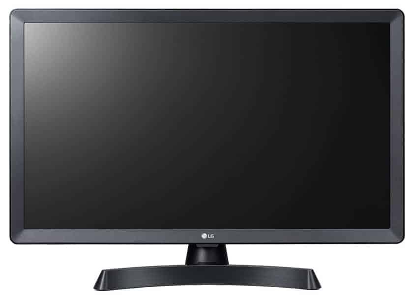 TV para la cocina LG 24TL510S-PZ y 28TL510S-PZ