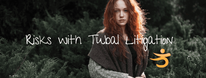 tubal litigation