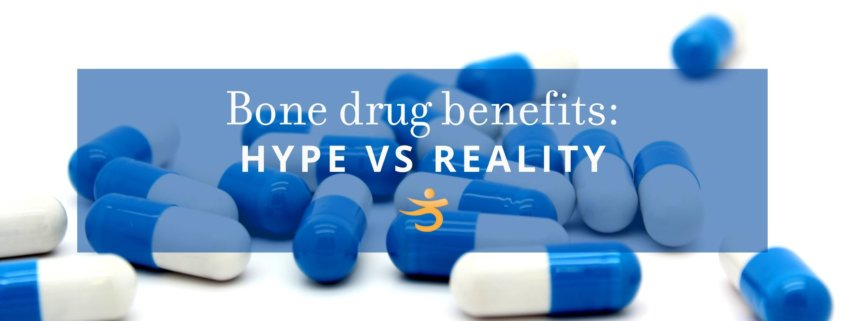 Bone drug benefits