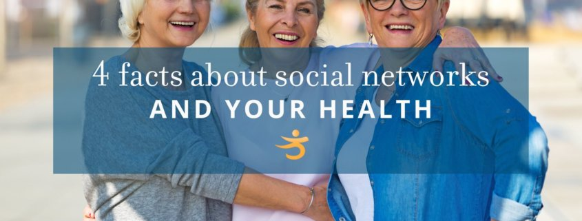 Social network and your health