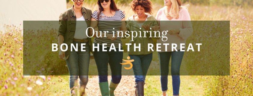 Bone health retreat