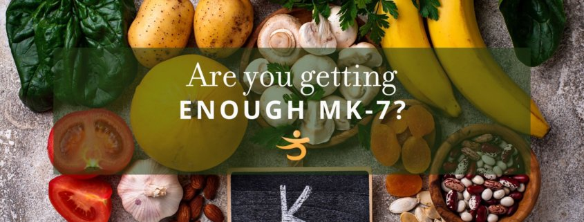 Getting enough MK-7
