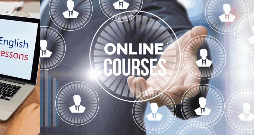 Online Μαθήματα Αγγλικών