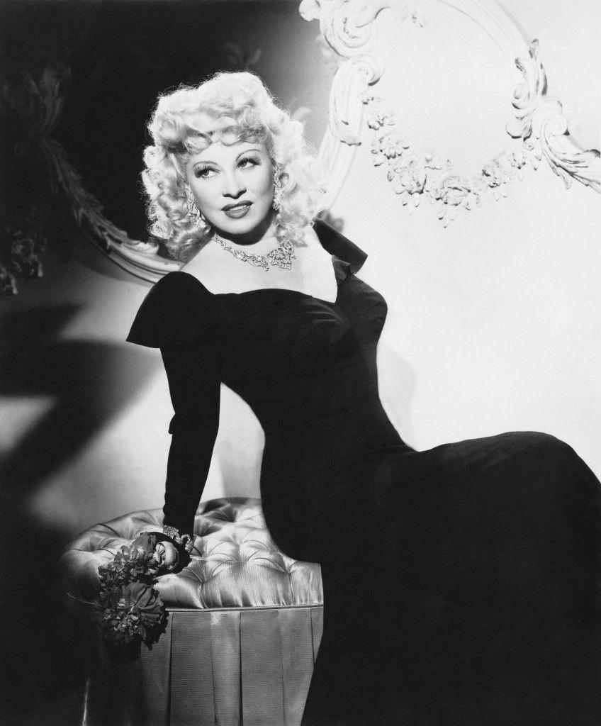Mae West: el emprendimiento provocativo en la gran pantalla