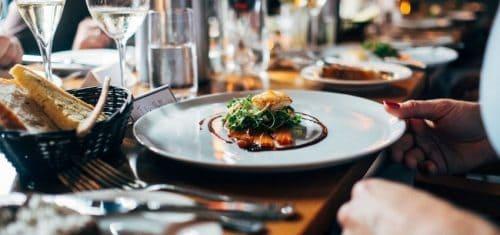 restaurant reservation software