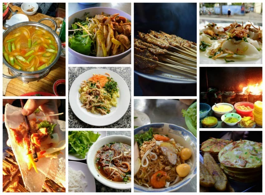 Vietnamese Food Blog. What to Eat in Vietnam