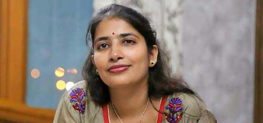 Namita-Panagaria