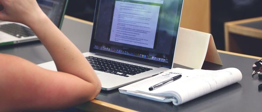 Carta de presentación y emails de empleo: plantillas y ejemplos 1