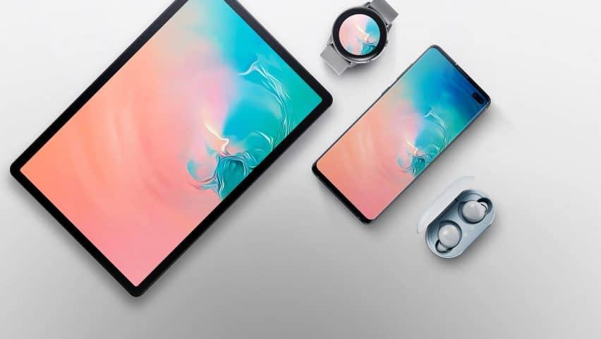 Samsung Mobile Design Competition