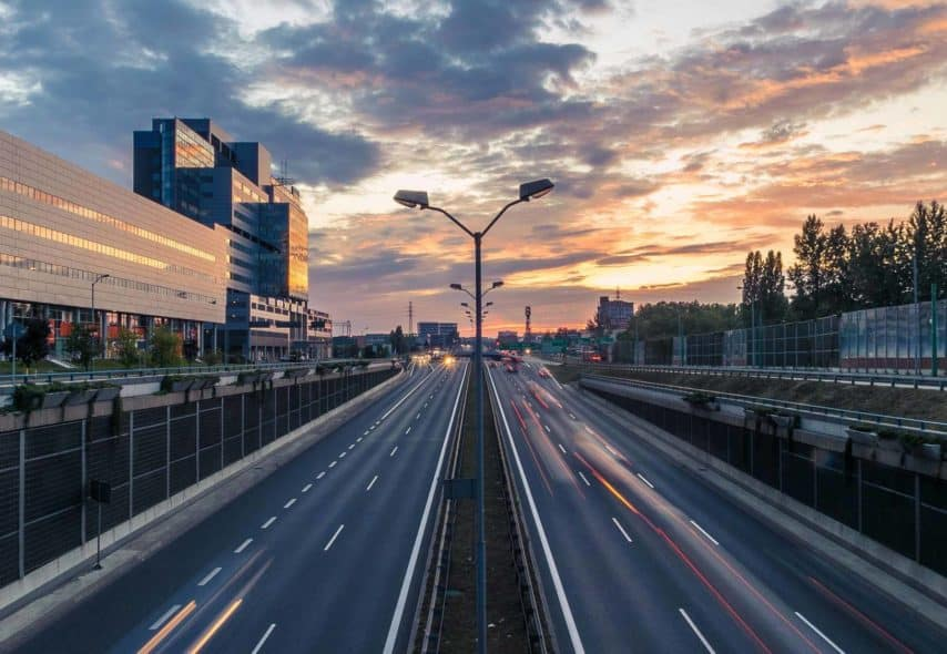 ClearWay contributes to Intelligent transport systems and smart highways.