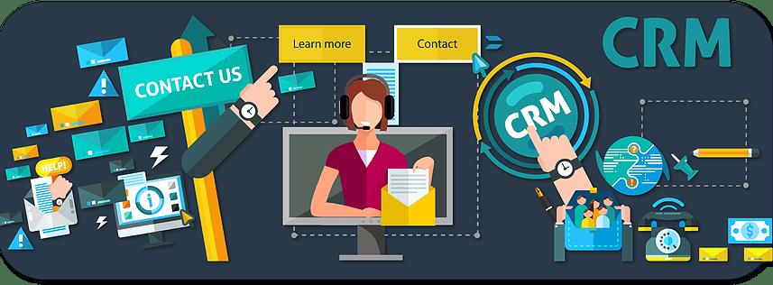Camara Consulting CRM-IT
