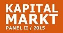 cometis AG Kapitalmarkpanel II 2015