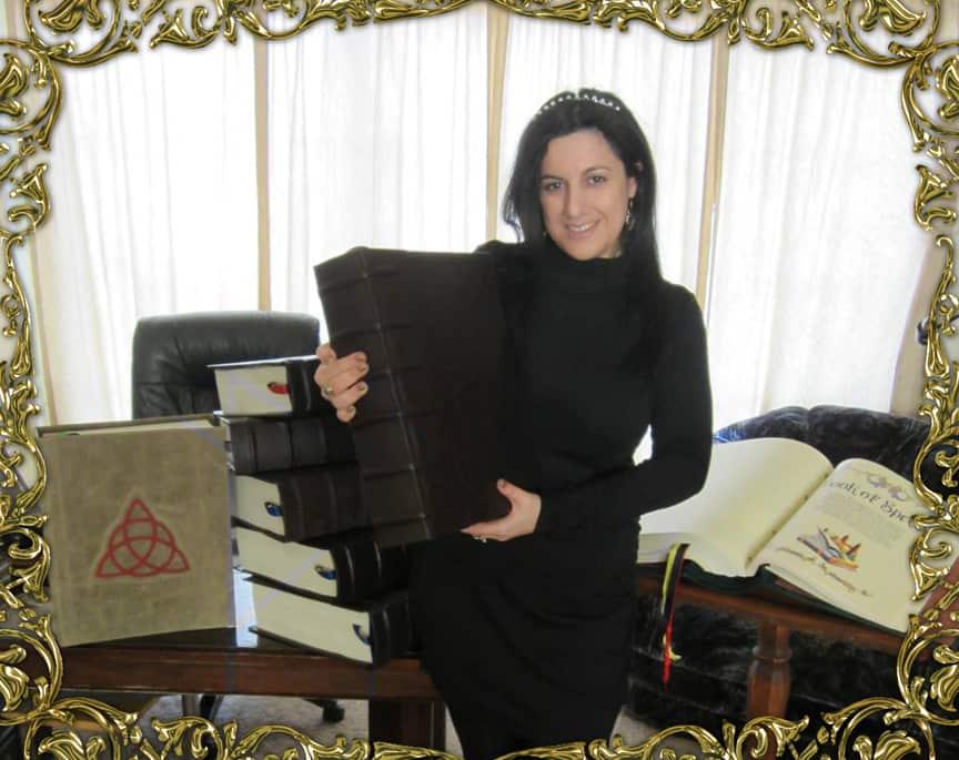 Living Magical Life Study Course with Rita Digilova