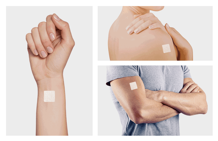 revolutionary us made topical vitamin patches