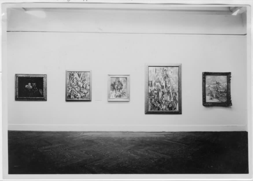 The Museum of Modern Art Archives, New York.
