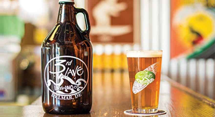 3rd Wave Brewing