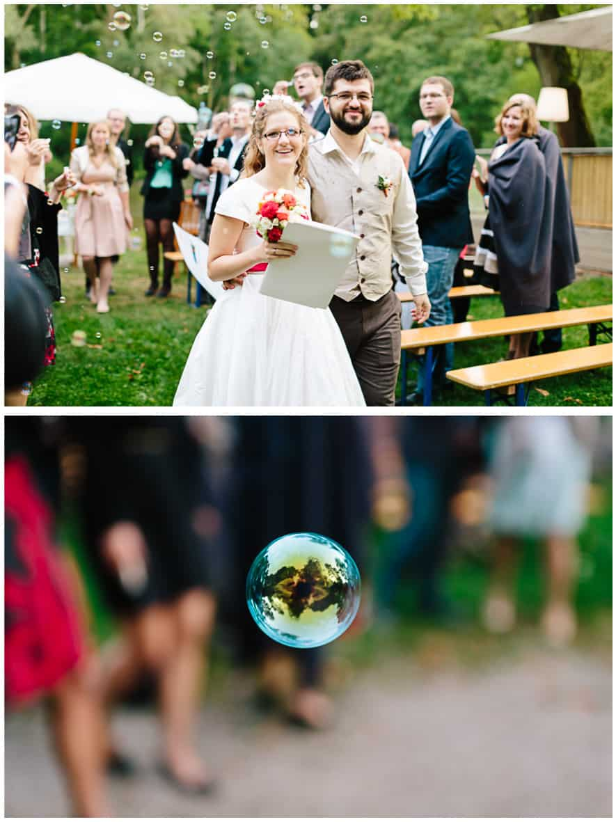 Hochzeit Klee am Hanslteich 42