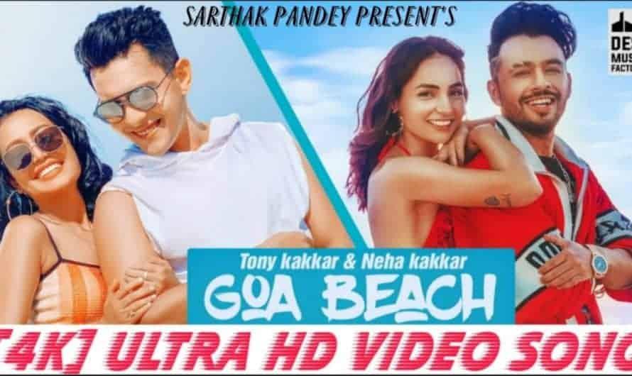 Goa Beach Song Ringtones Download