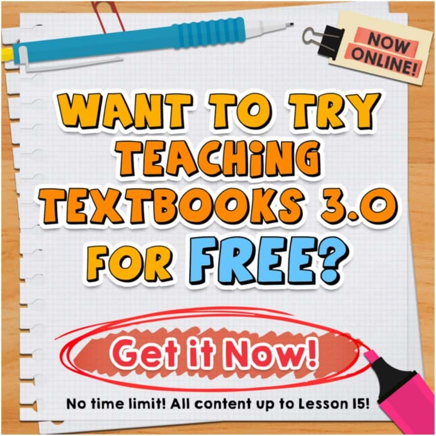 Confidently Switch to an Online Math Program with Teaching Textbooks 3.0
