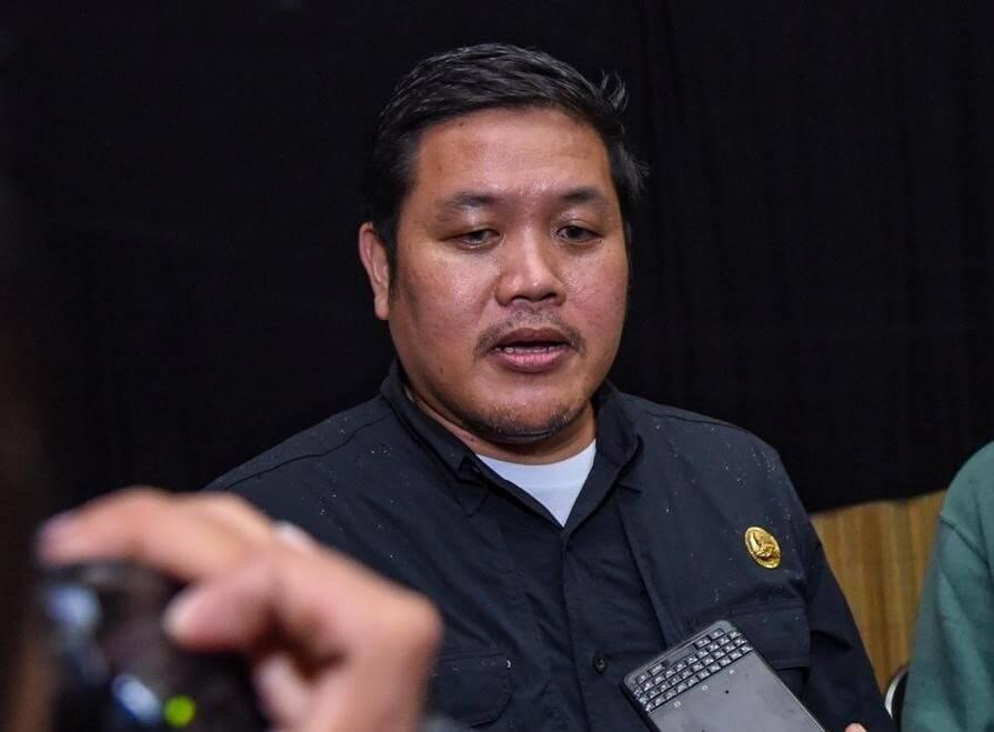 Kadis Kesehatan, dr. Deni Darmawan