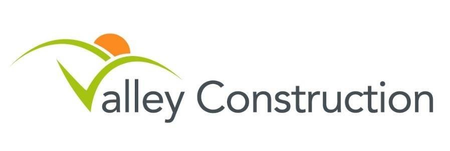 Valley Construction logo