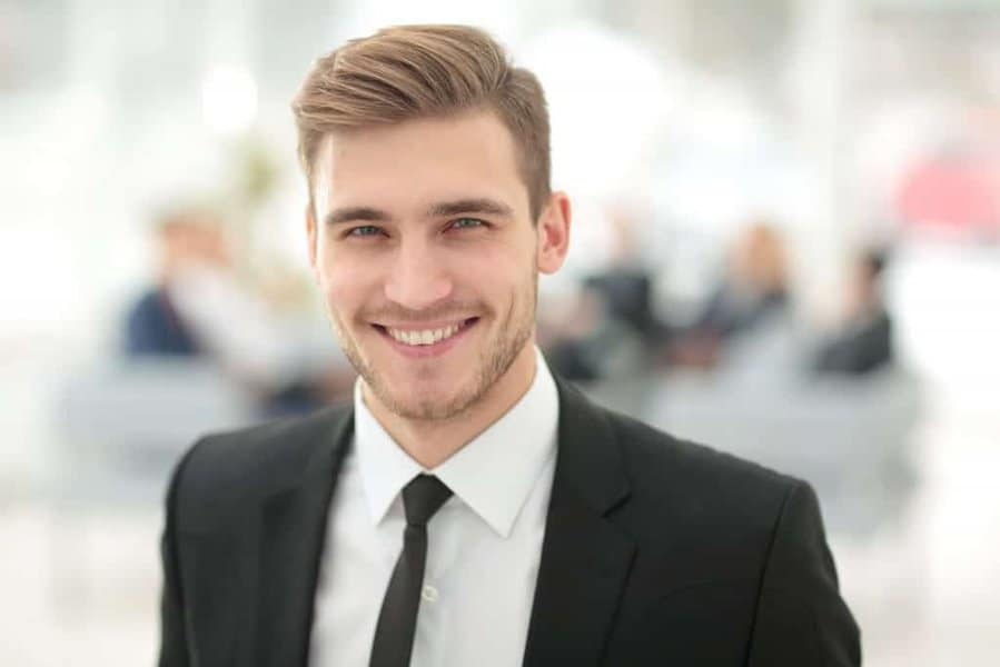 men's hair color what hair color is right for my skin tone