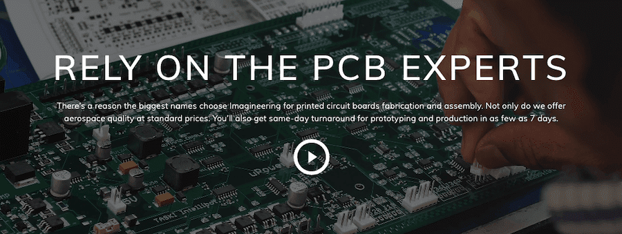 imagineering pcb experts