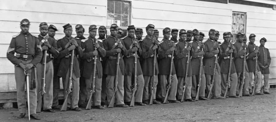 W.E.B. Du Bois — Unsung history of Black leadership in the Civil War era