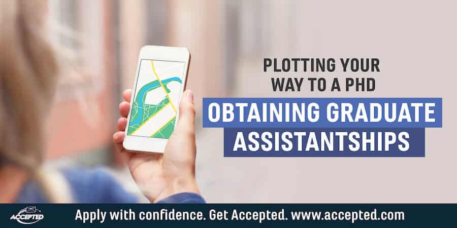 Obtaining Graduate Assistantships