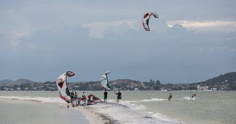 Airush Razor freestyle kite - 2015
