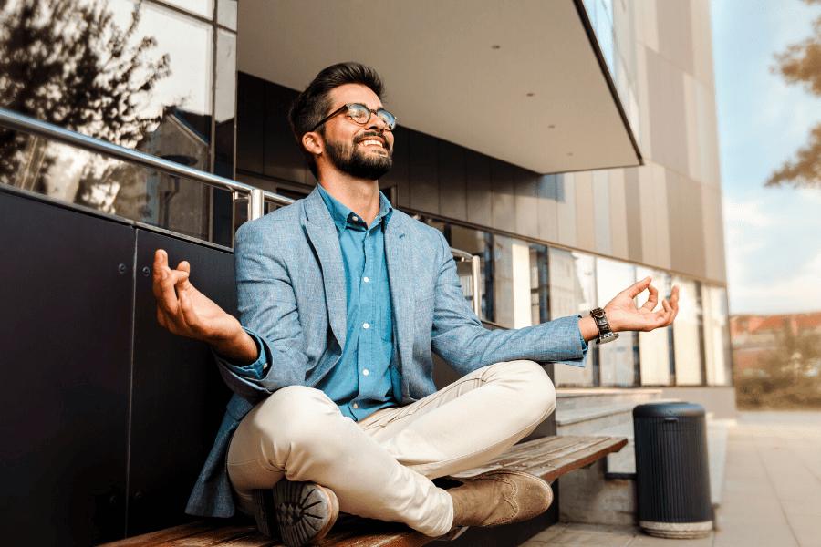 korzyści z praktyki mindfulness