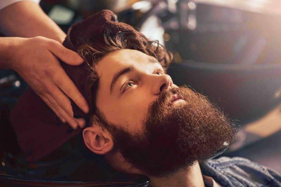 men's hair color how long does hair color last