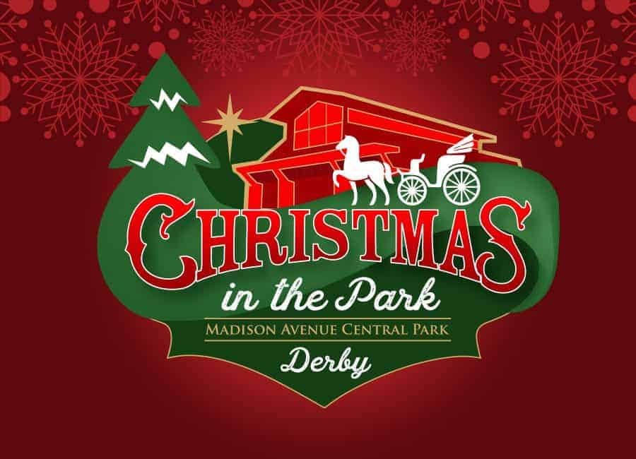 Derby Christmas in the Park