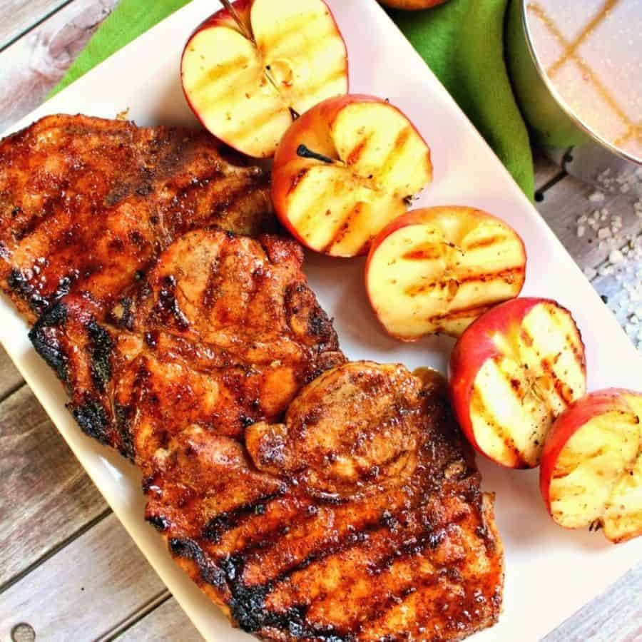 4th of July Recipes, 4th of july entree.
