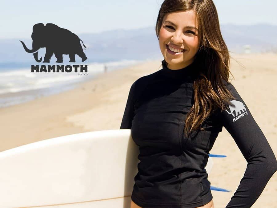Branding Sydney - Mammoth Surf Co.