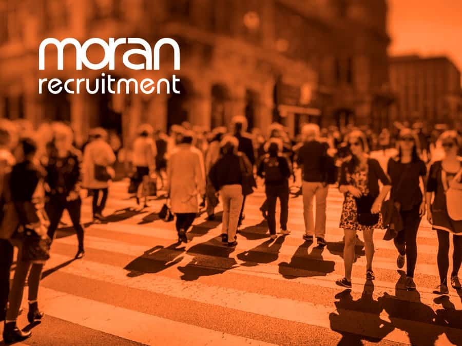 Branding - Moran Recruitment