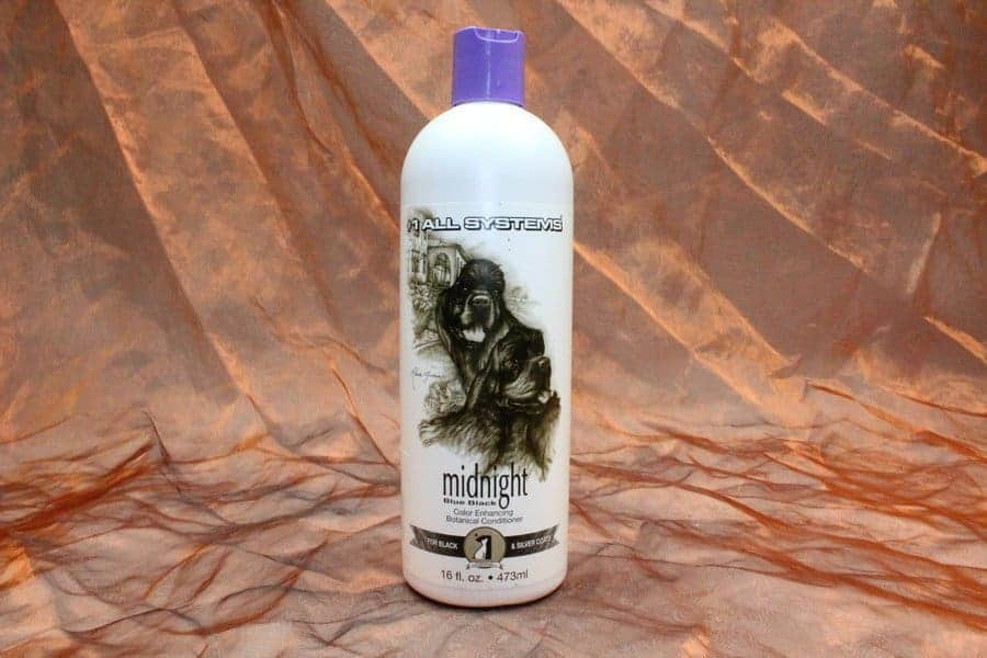 #1 All Systems, Midnight Conditioner, 473 ml