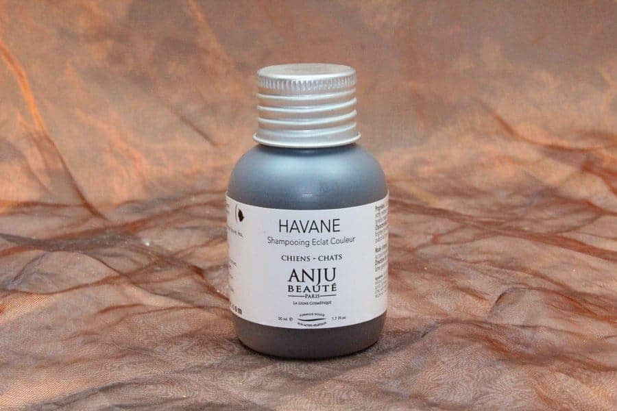 Anju-Beauté, Havane Shampoo, 50 ml