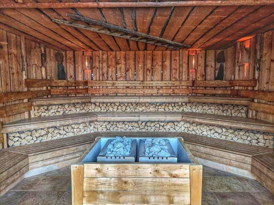 Bavaria Sauna Therme Bucuresti