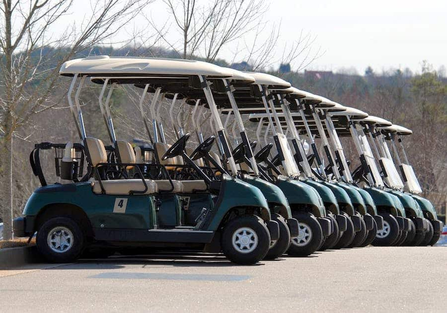 What to Look for in a Golf Buggy for Sale