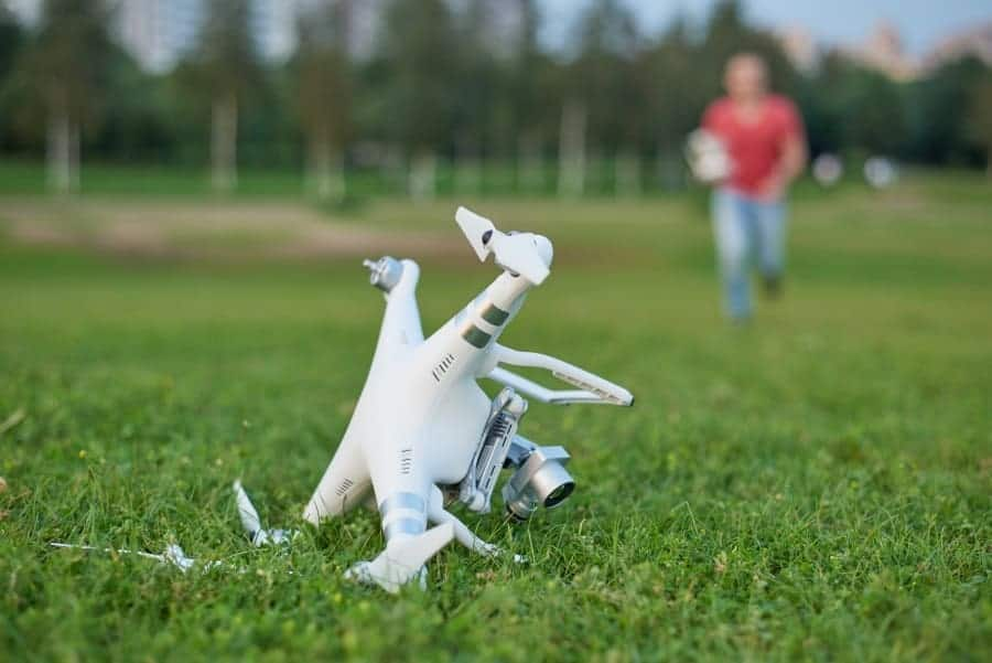 Is My DJI Drone or Gimbal Under Warranty? Check Here - Let