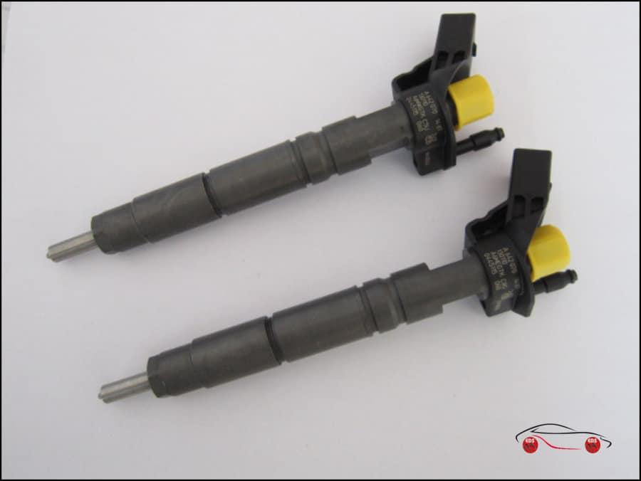 Injector 0445115069 / Injectoare 0445115069 , Mercedes 2.2 CDI, Piezo Bosch
