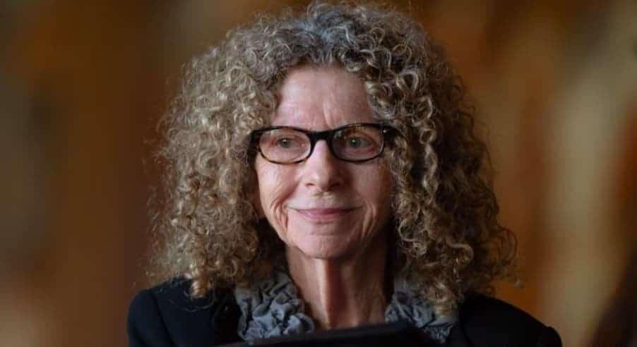 Barbara Kruger 2019 Kaiserring