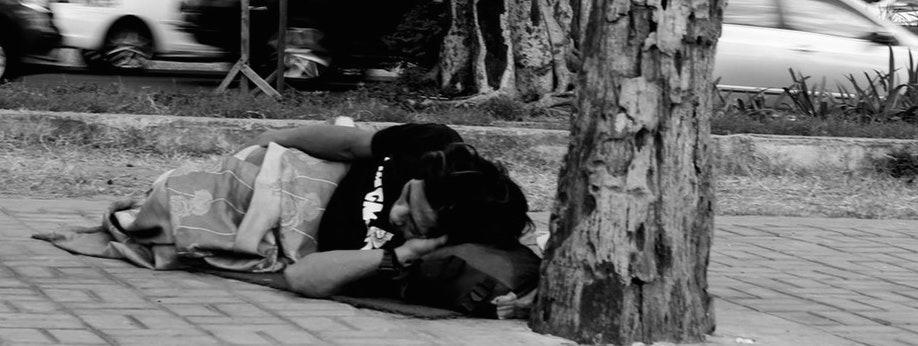 ted talk homeless